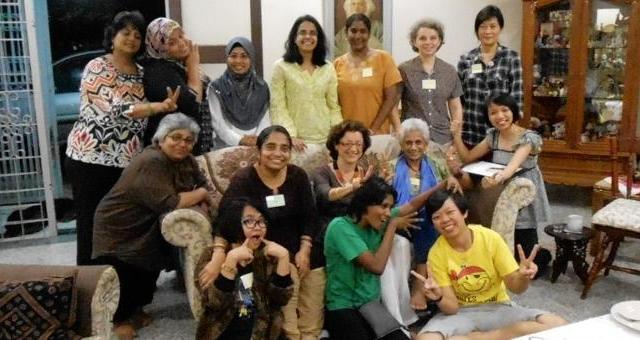 Creators of Peace in Malaysia