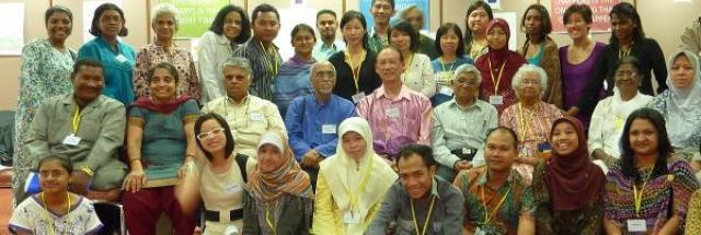 Kuala Lumpur  24—27 April 2013
